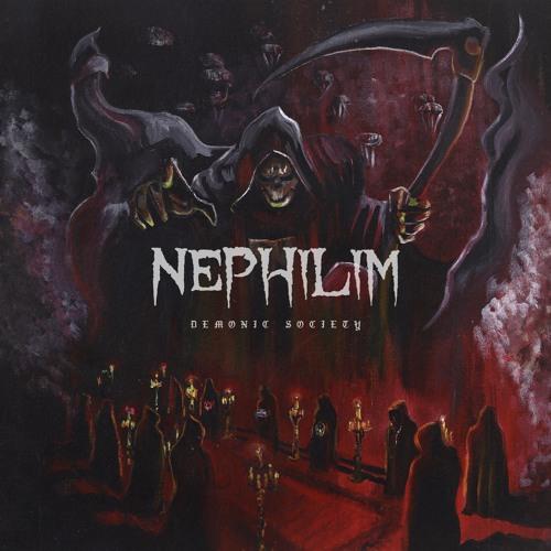 Nephilim's avatar