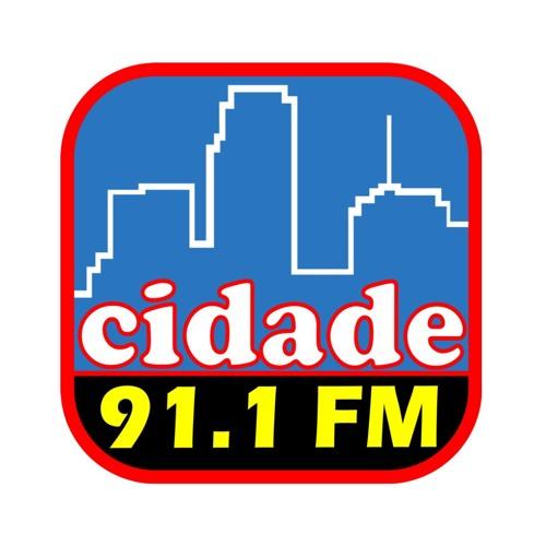 Rádio Cidade - Cabo Verde's avatar