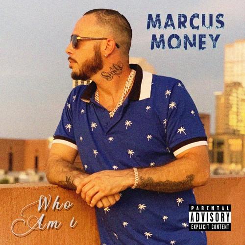 Marcus Money's avatar