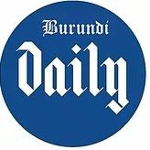 BurundiDaily Radio's avatar
