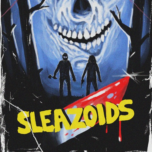 SLEAZOIDS's avatar