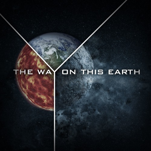 THE WAY ON THIS EARTH (official)'s avatar