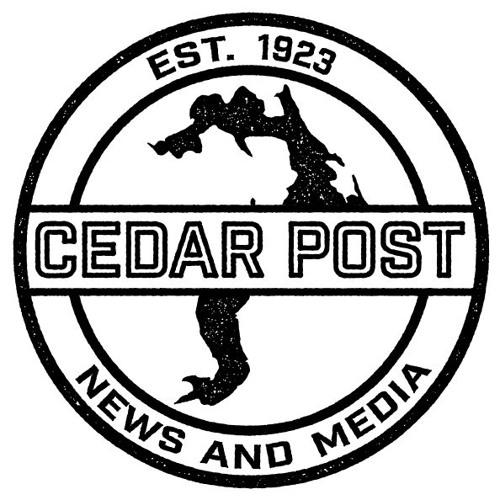 Cedar Post's avatar