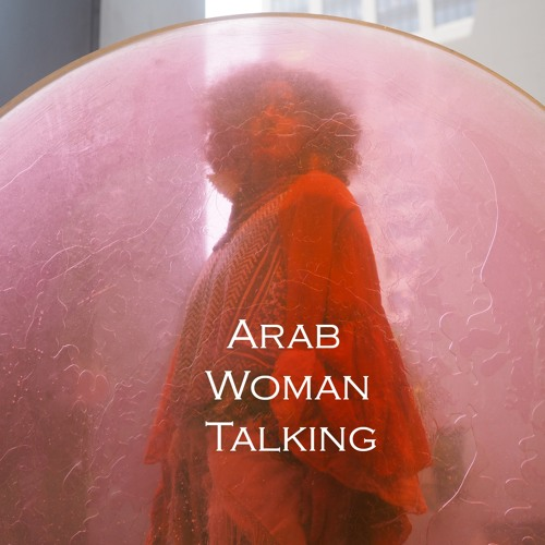 Arab Woman Talking's avatar