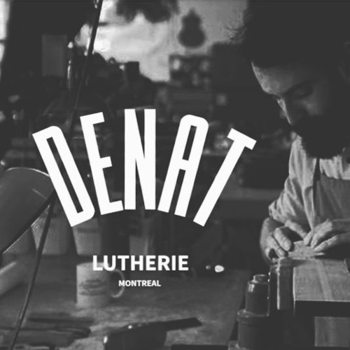Lutherie Guitare Denat's avatar