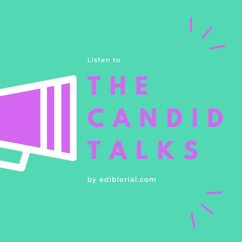 The Candid Talks by ediblorial.com's avatar