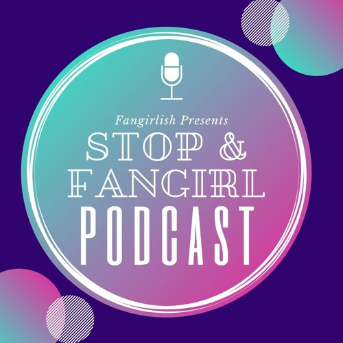 Stop and Fangirl's avatar