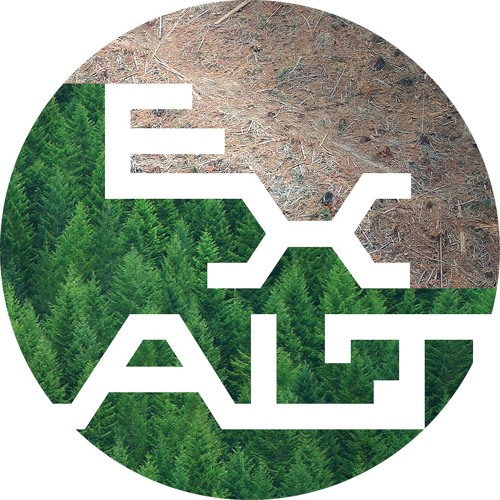 EXALT Podcast's avatar