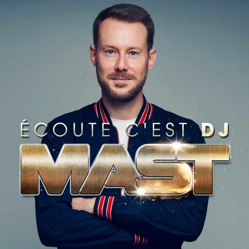 DJ MAST's avatar