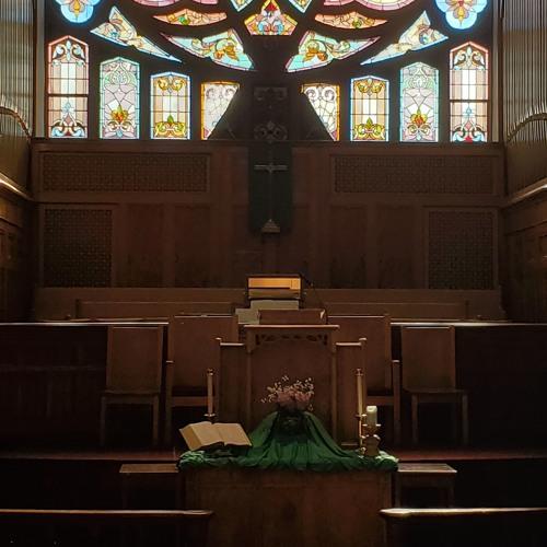 First United Methodist Church's avatar