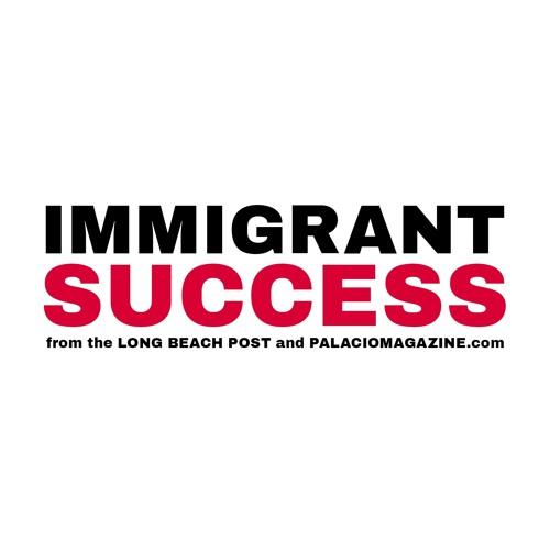 Immigrant Success's avatar