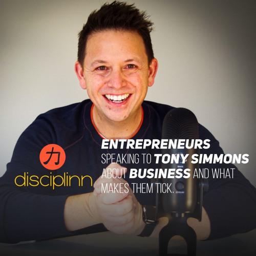 Disciplinn by Tony Simmons's avatar