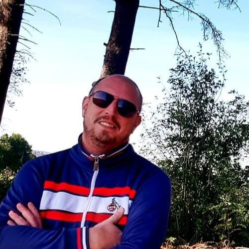 Dj Simon Mills's avatar