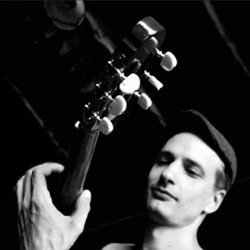 Gabor Csongradi's avatar