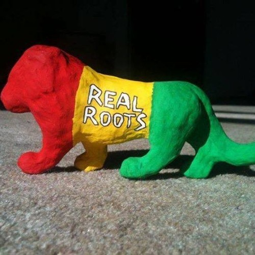 Real Roots's avatar