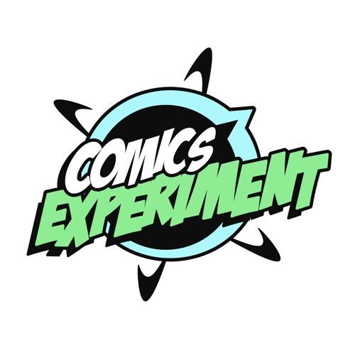Comics Experiment's avatar