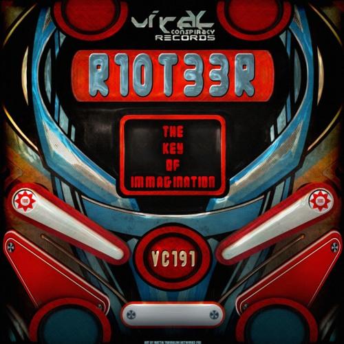 Rioteer's avatar
