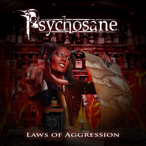 Psychosane's avatar