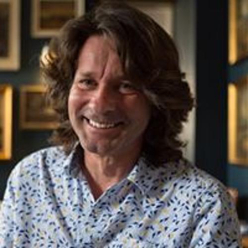 Richard Barr's avatar