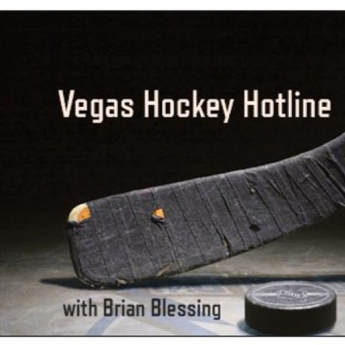 Vegas Hockey Hotline Monday October 1