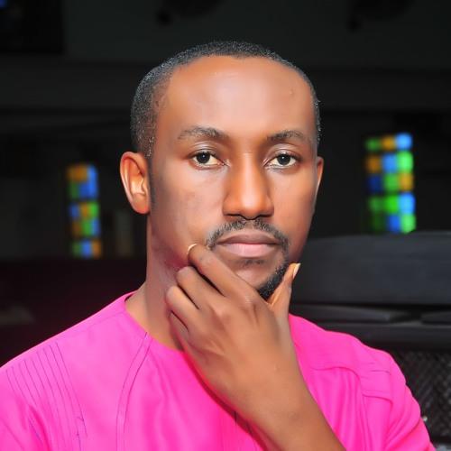 Victor Okereke's avatar