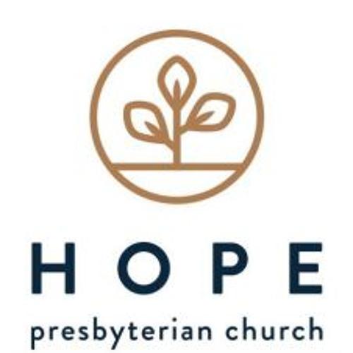 Hope Presbyterian Church's avatar