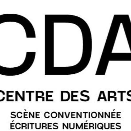 Centre des arts d'Enghien-les-Bains's avatar