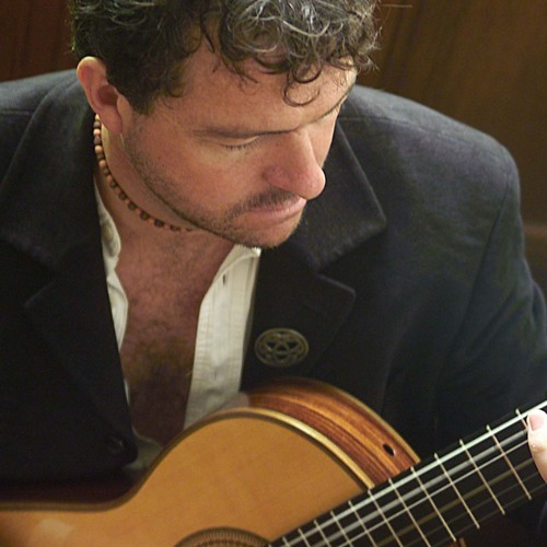 Richard Durrant (unreleased archive material)'s avatar