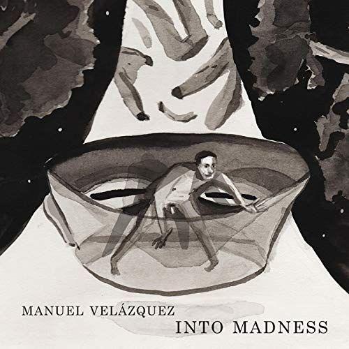 Manuel Velazquez's avatar