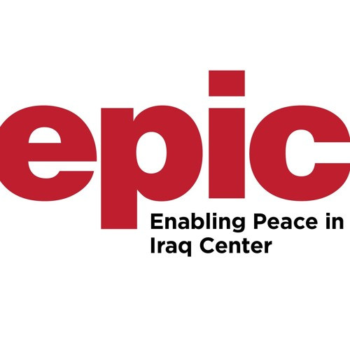 """Full recording of EPIC's """"Out in the Cold"""" Panel Discussion on the Deepening Crisis in Iraq"""