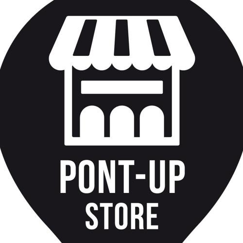 Pont-Up Store's avatar