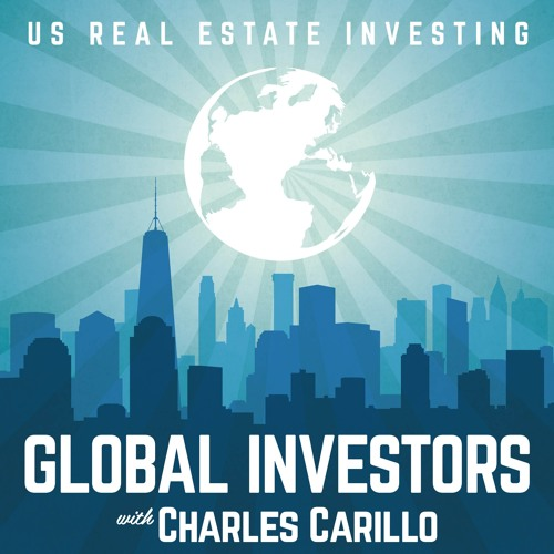 Global Investors with Charles Carillo's avatar