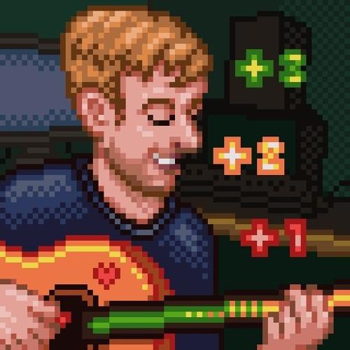 Cristián D'Agustini's avatar