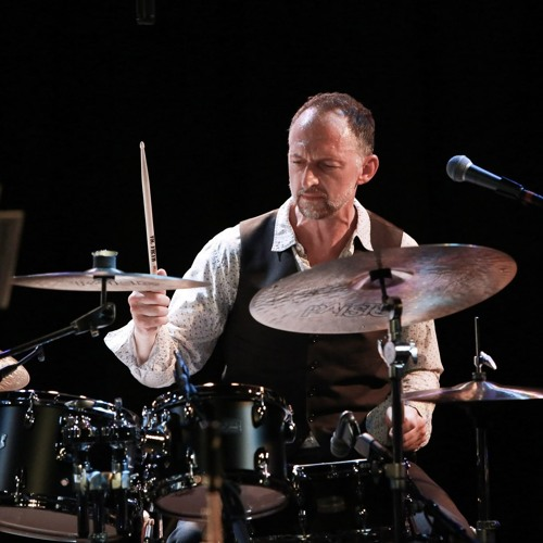 Mark Walker, Drummer/Composer's avatar