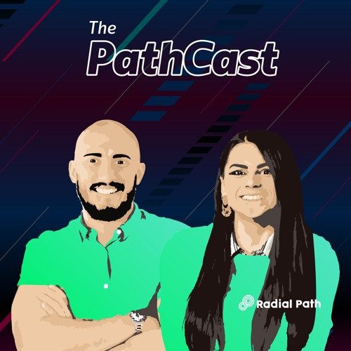 Radial Path's avatar