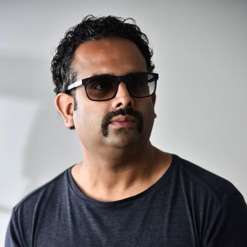 Majed LeRouge's avatar