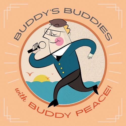 Buddy Peace's avatar
