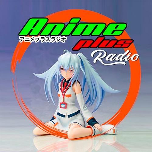 Anime Plus Radio's avatar