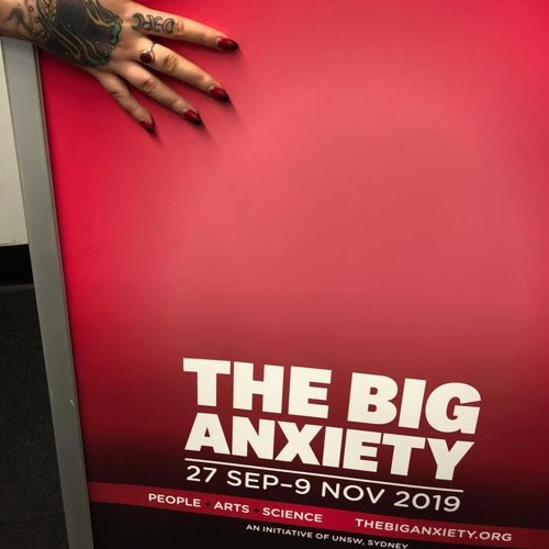 The Big Anxiety's avatar