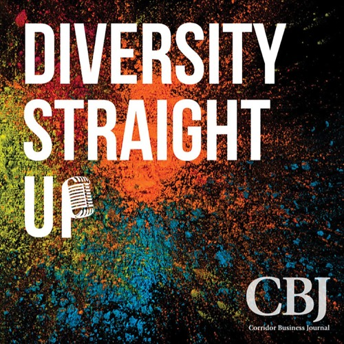 Diversity Straight Up's avatar