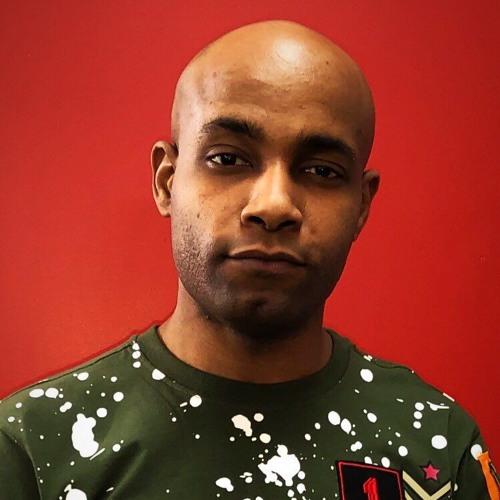 Kabutey's avatar