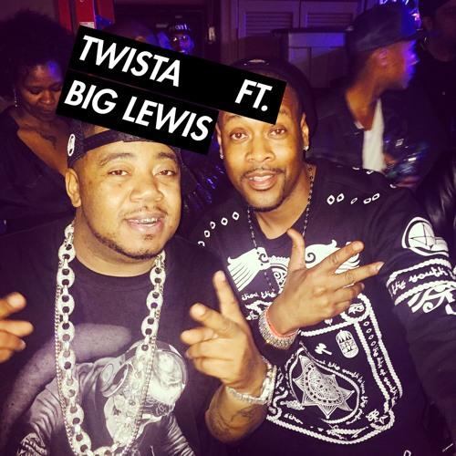 Big Lewis's avatar