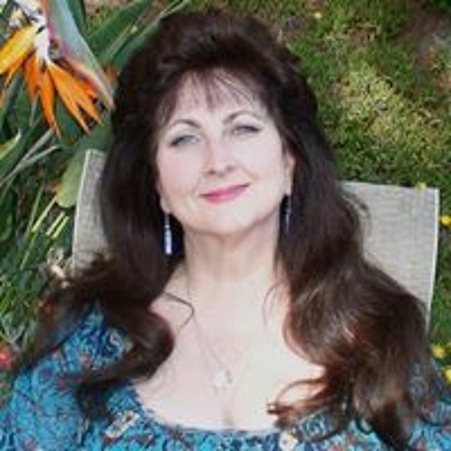 Mary Jones Heartsong's avatar