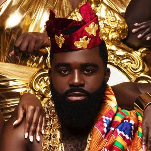 Afro B's avatar
