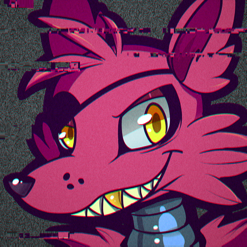Foxy The Pirate FNAF's avatar