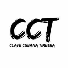 Clave Cubana Timbera
