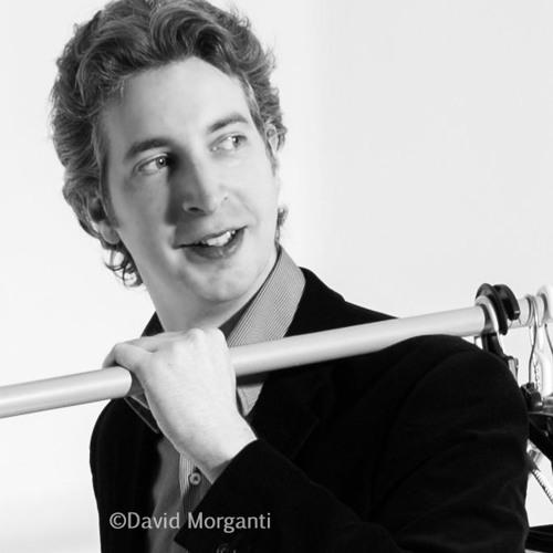 Matthieu F. french voice talent's avatar