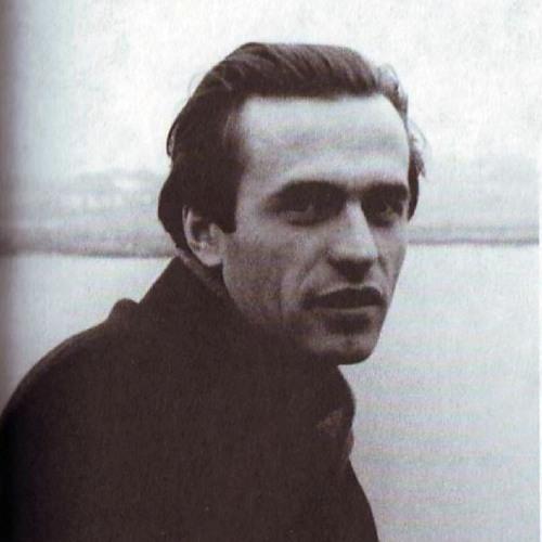 Василь Симоненко's avatar