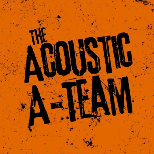 The Acoustic A-Team's avatar