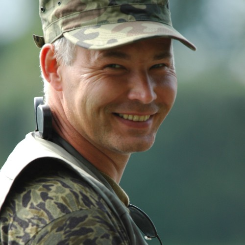 GRZEGORZ WRÓBLEWSKI's avatar